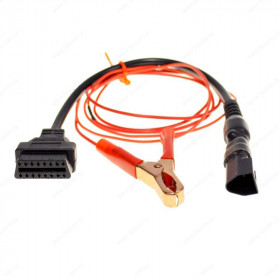 Redukce Ford DCL 3 PIN - OBD 16 PIN